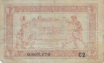 France 1 Franc  Trésorerie aux armées  - 1919 C2 0.809.270