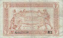 France 1 Franc  Trésorerie aux armées  - 1919 M2 0.442.158