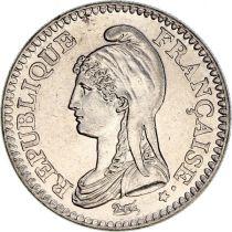 France 1 Franc 200 Ans de la République - 1992