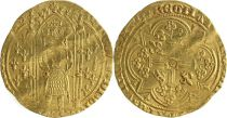 France 1 Franc à Pied, Charles V Le Sage ( Roi de 1364-1380)