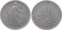 France 1 Franc Semeuse - 1899