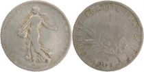France 1 Franc Semeuse - 1903 - Argent