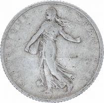 France 1 Franc Semeuse - 1907