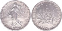France 1 Francs Semeuse - 1899 - SUP