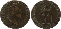 France 1 Sol Louis XV - 1771 V