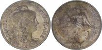 France 10 Centimes Dupuis - 1916