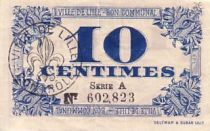 France 10 Centimes Lille