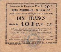 France 10 F Fampoux