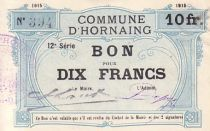 France 10 F Hornaing