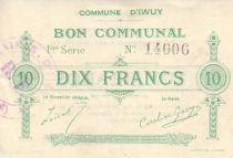 France 10 F Iwuy