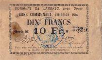 France 10 F Lambres