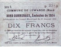 France 10 F Lewarde