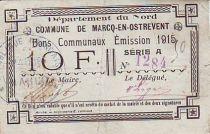 France 10 F Marcq-En-Ostrevent