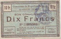 France 10 F Noyelles-Godault