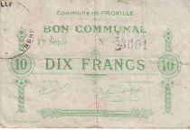France 10 F Proville