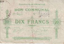 France 10 F Proville