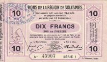 France 10 F Solesmes