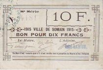France 10 F Somain