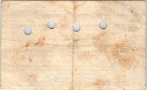France 10 Francs , Laval et Mayenne Chambre de Commerce, série 1 Annulé par perf. - 1940