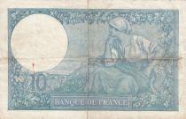 France 10 Francs  Minerve 12-05-1916 - Série V.892 - TTB