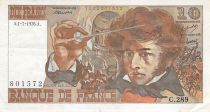 France 10 Francs Berlioz - 01-07-1976 Série C.289 - TTB