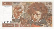France 10 Francs Berlioz - 01-07-1976 Série S.291 - TTB