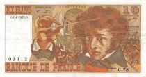 France 10 Francs Berlioz - 01-08-1974 Serial C.78 - VF