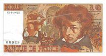 France 10 Francs Berlioz - 01-08-1974 Série C.77 - SUP