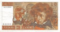 France 10 Francs Berlioz - 02-01-1976 Serial C.277 - VF