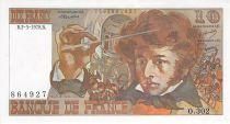 France 10 Francs Berlioz - 02-03-1978 Série O.302 - PSPL