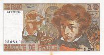 France 10 Francs Berlioz - 02-06-1977 Série H.299 - TTB