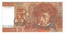 France 10 Francs Berlioz - 03-03-1977 Série F.295 - TTB
