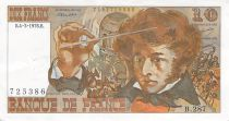 France 10 Francs Berlioz - 04-03-1976 Serial B.287 - VF+