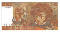 France 10 Francs Berlioz - 04-03-1976 Série S.287 - XF