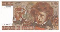France 10 Francs Berlioz - 04-03-1976 Série W.287 - NEUF