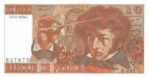 France 10 Francs Berlioz - 05-01-1976 Série E.285 - PSUP