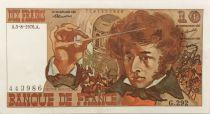 France 10 Francs Berlioz - 05-08-1976 Série G.292 - TTB+
