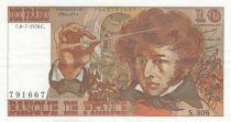 France 10 Francs Berlioz - 06-07-1978 Série S.306