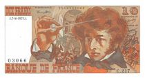 France 10 Francs Berlioz - 07-08-1975 Série C.217 - P.NEUF