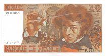 France 10 Francs Berlioz - 07-08-1975 Série F.223 - SUP+