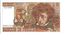 France 10 Francs Berlioz - 1978 - V 302 - NEUF