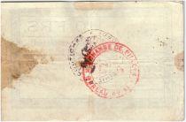 France 10 Francs Coutiches Commune - 1914
