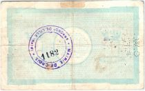 France 10 Francs Croix-Wasquehal City