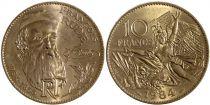 France 10 Francs François Rude - 1984