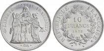 France 10 Francs Hercule - 1973