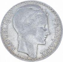 France 10 Francs Turin - 1930