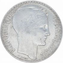 France 10 Francs Turin - 1933