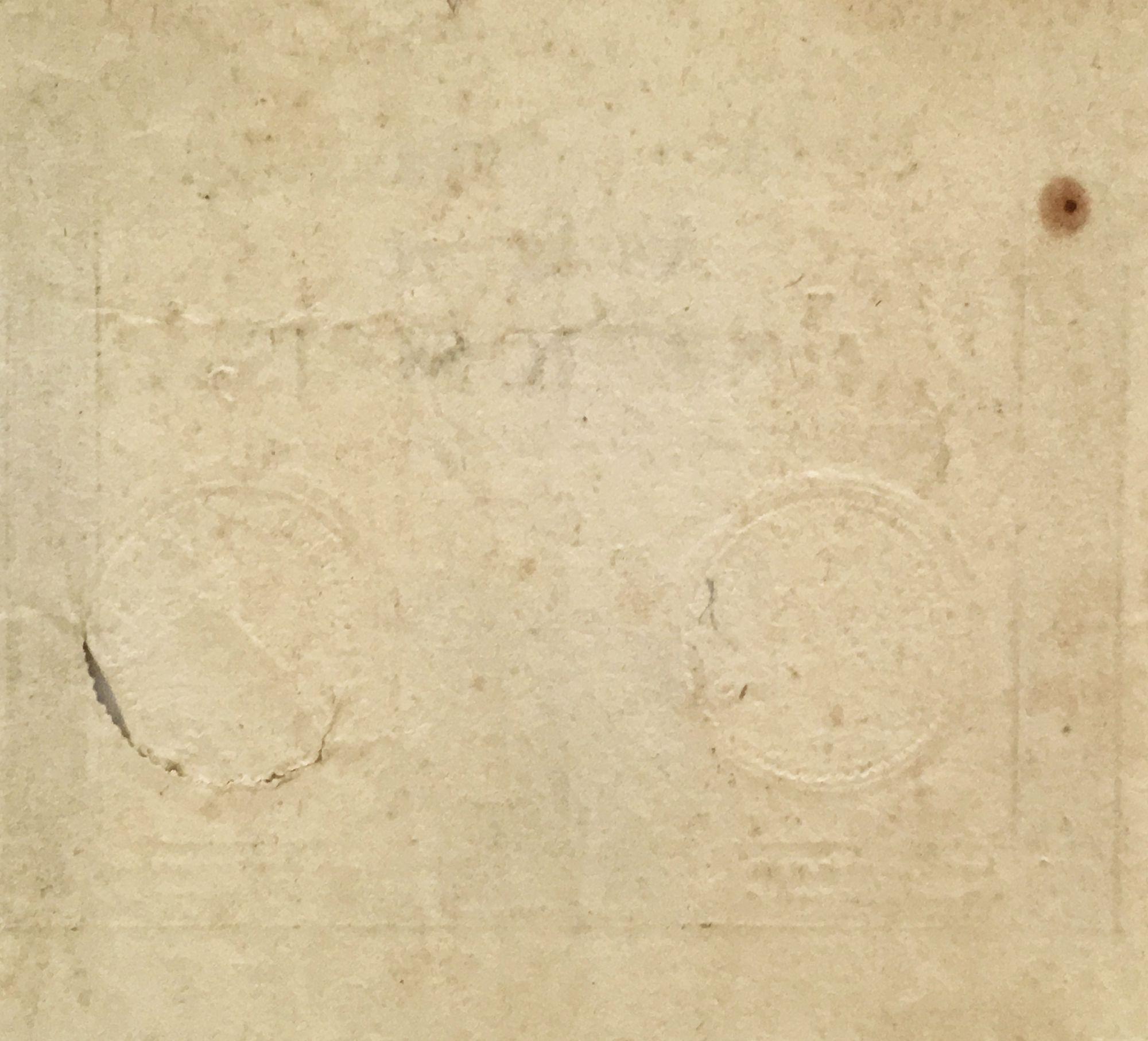 France 10 Sous Femmes, bonnet phygien (24-10-1792) - Sign. Guyon - Série 1627 - PTTB