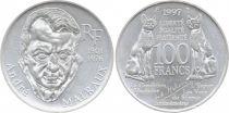 France 100 Francs André Malraux - 1997