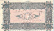 France 100 Francs Avesnes Et Solesmes Le Cateau